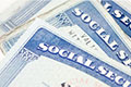 Social Security Office Administration USA