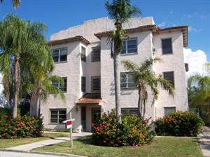 For Rent 2010 Broward Ave WPB Fl 33407