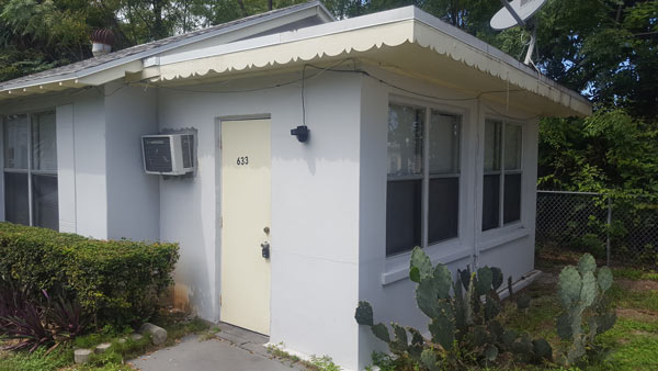 For Rent 633 40th St WPB Fl 33407