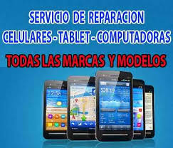 Cell Phones and Tablets Repair