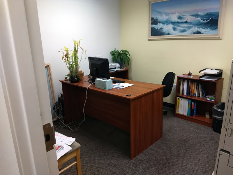 Retail Office Space for Rent in Wilmington, Delaware