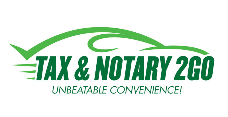 Tax and Notary Go - Palm Beach
