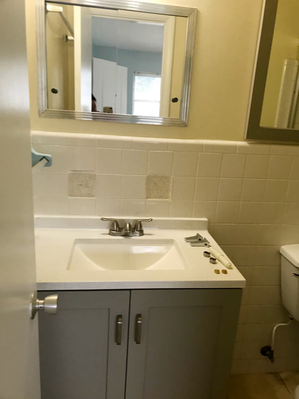 Apartment for Rent 1/1 in West Palm Beach, FL