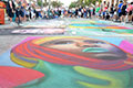 2019 Street Painting Festival in Lake Worth