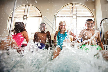 Free Swimming Lessons at YMCA of the Palm Beaches