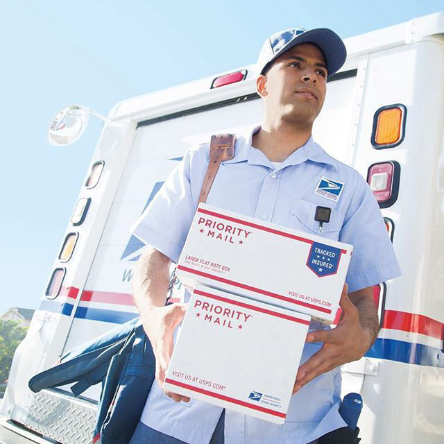 Postal Service Provides Tips for Secure Package Deliveries