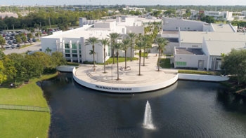 Palm Beach State College Lake Worth campus